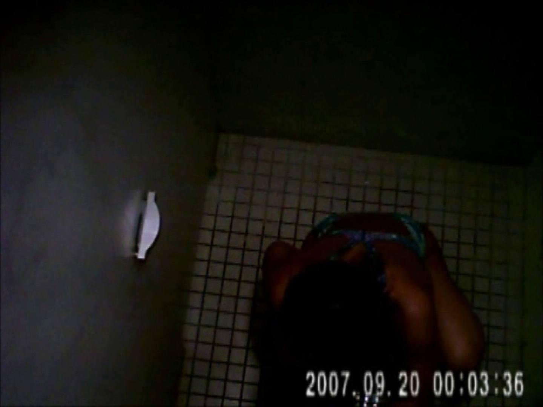 トイレ盗撮|水泳大会選手の聖水 vol.036|ピープフォックス(盗撮狐)