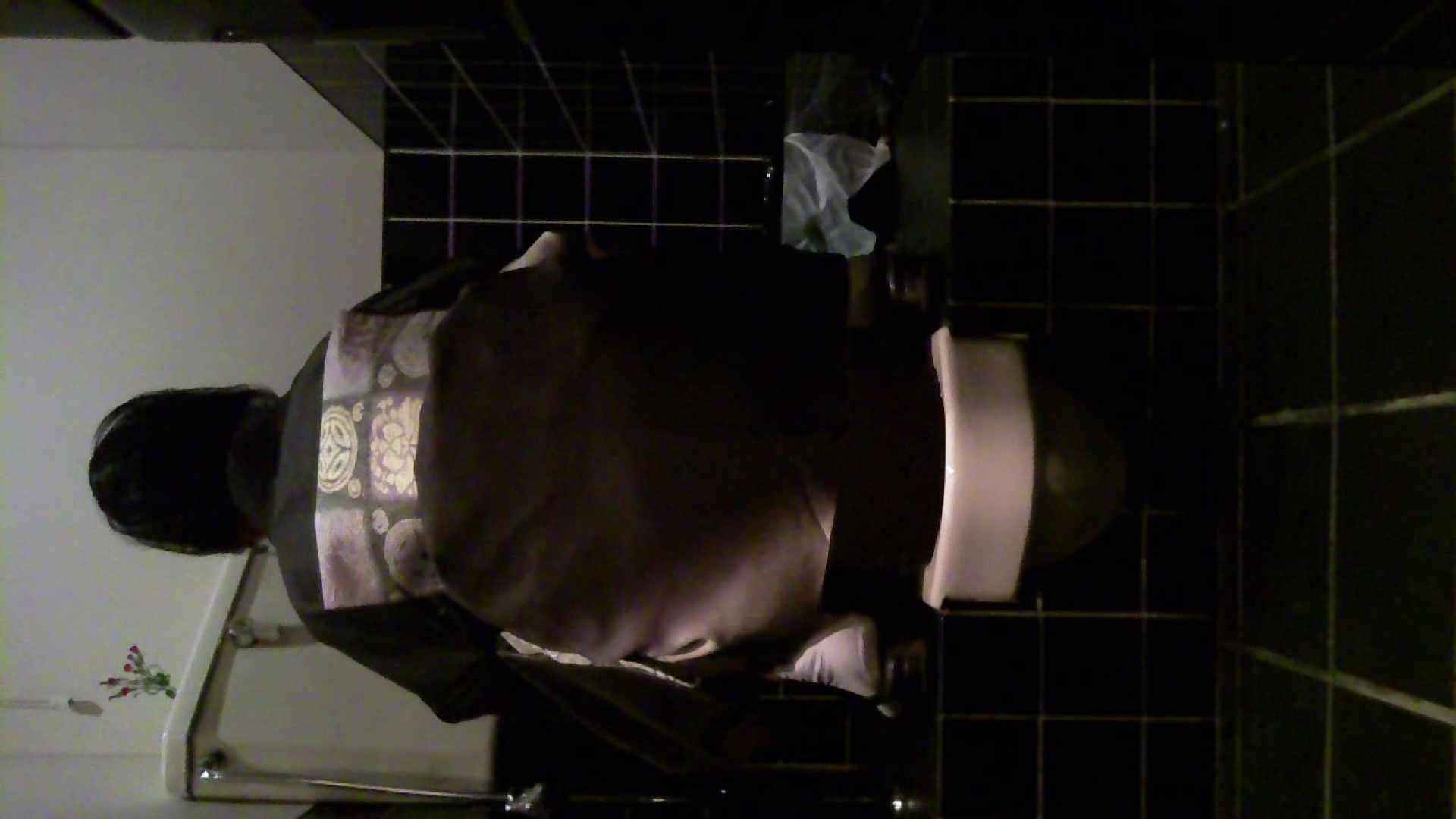 トイレ盗撮|美女の集まる飲み屋洗面所 vol.03|ピープフォックス(盗撮狐)