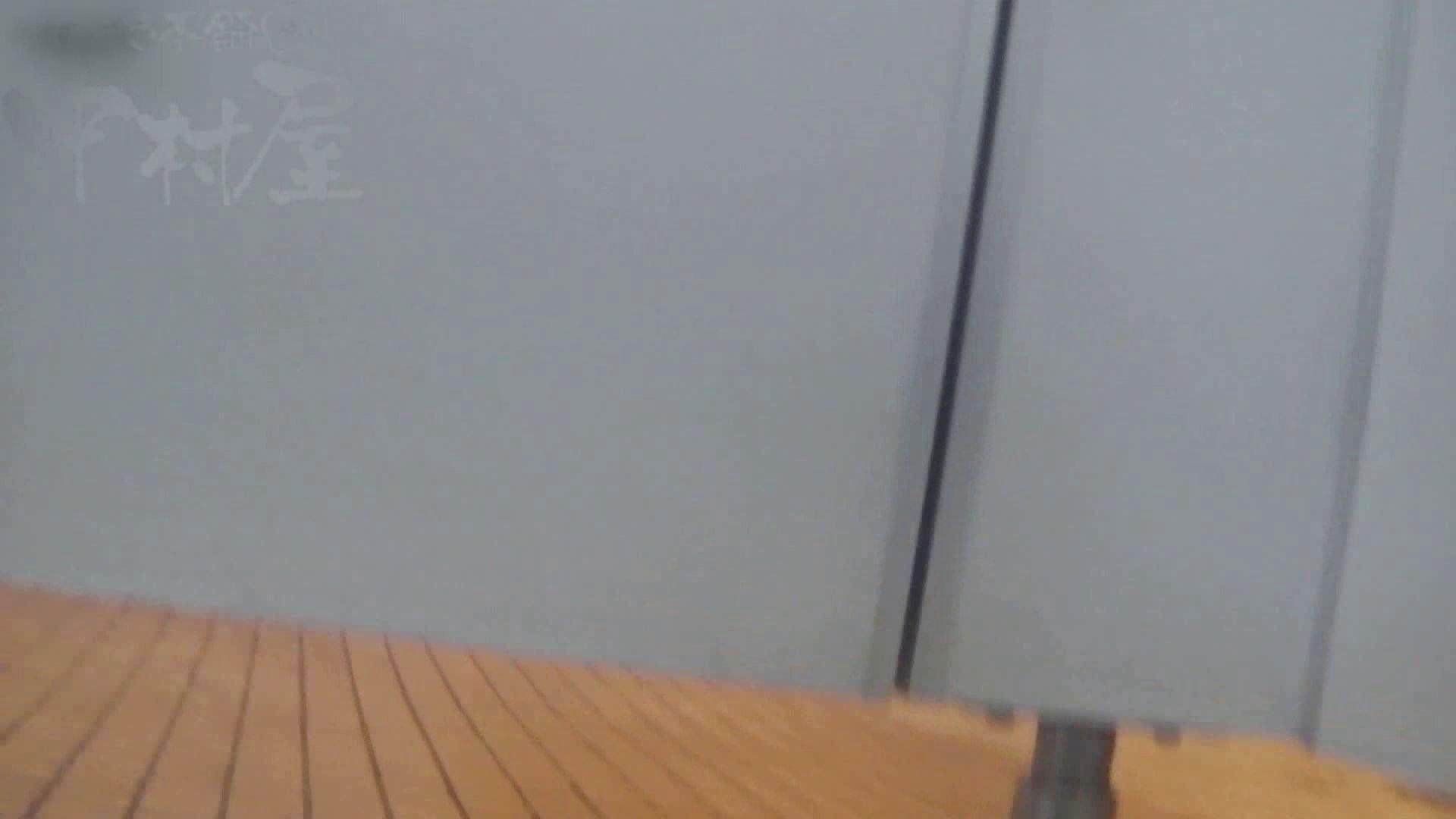 トイレ盗撮|マンコ丸見え!第三体育館潜入撮File004|ピープフォックス(盗撮狐)