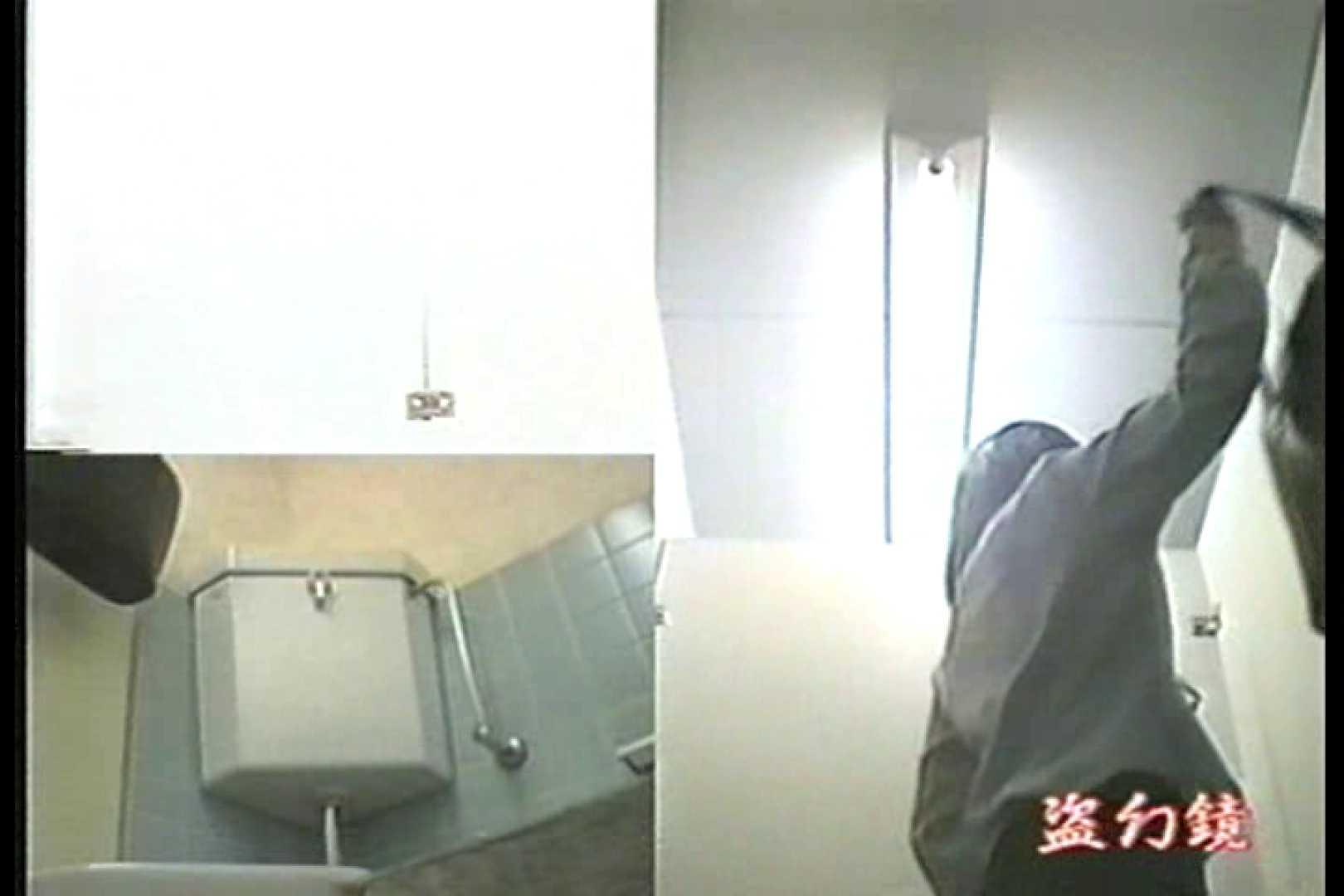 トイレ盗撮|洗面所羞恥美女んMV-2|ピープフォックス(盗撮狐)