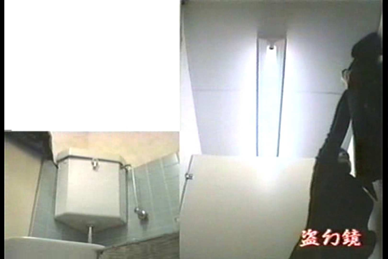 トイレ盗撮|洗面所羞恥美女んMV-3|ピープフォックス(盗撮狐)