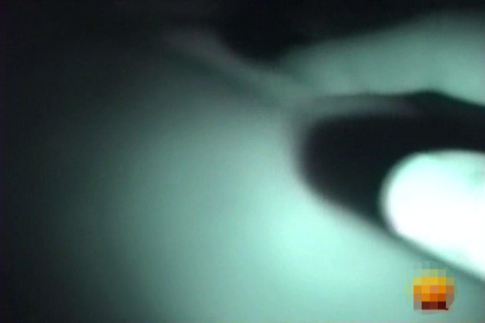 トイレ盗撮|暗躍する夜這い師達Vol.5|ピープフォックス(盗撮狐)