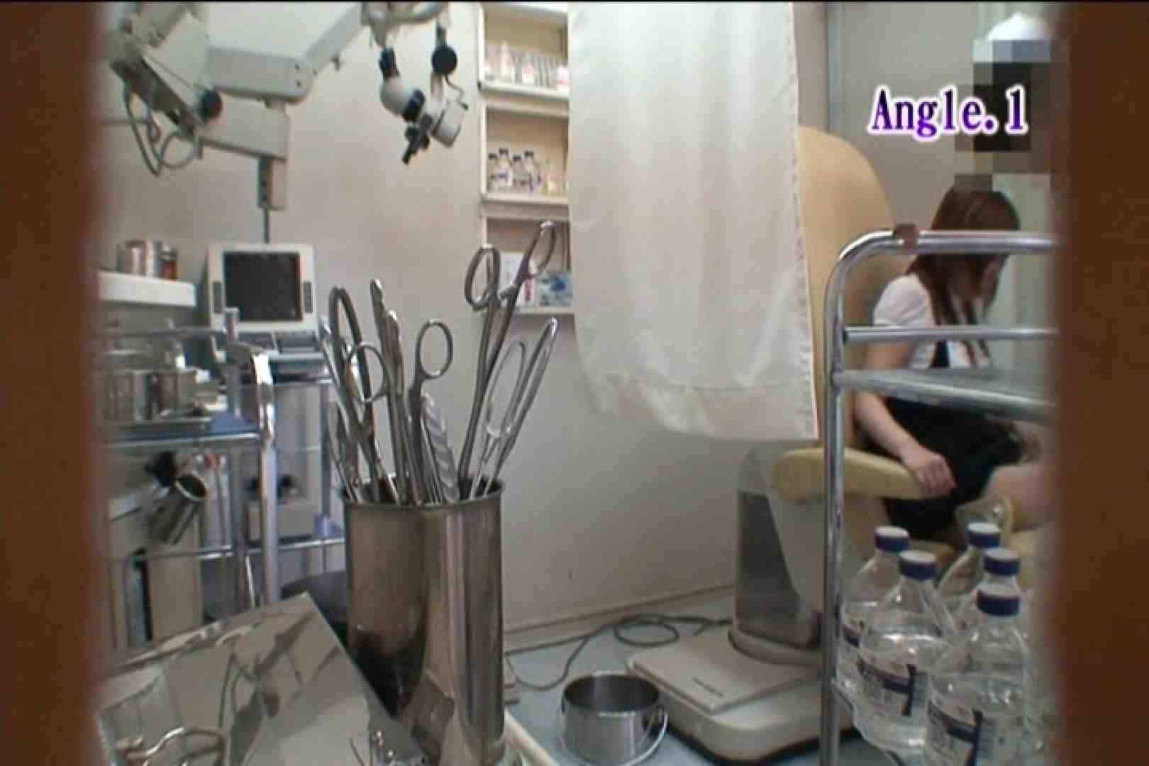 トイレ盗撮|患者のおまんこをコレクションする変態医師の流出映像Vol.1|ピープフォックス(盗撮狐)