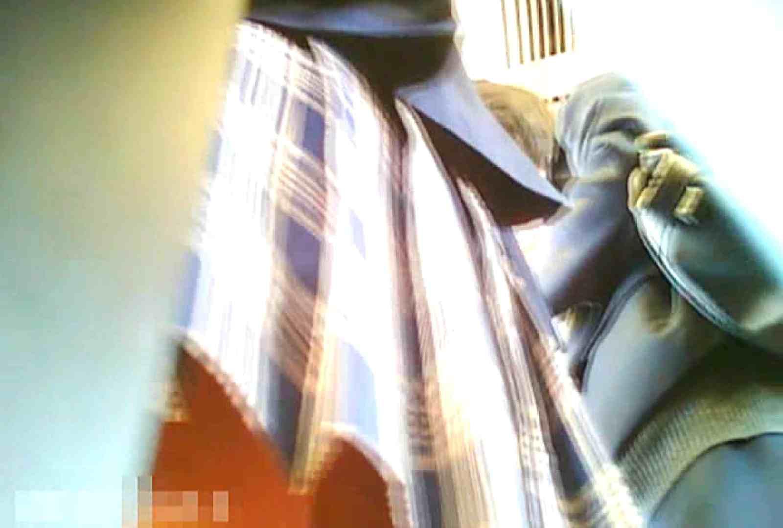 トイレ盗撮|「チキン男」さんの制服ウォッチングVol.7|ピープフォックス(盗撮狐)