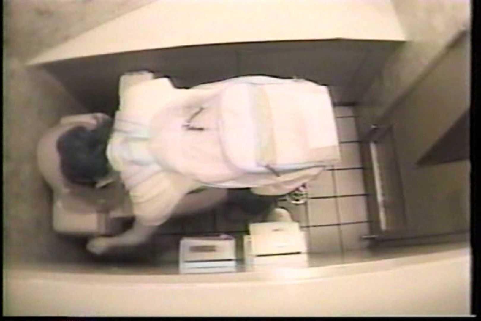 トイレ盗撮|ハンバーガーショップの女子大生●盗撮プラス10分 TK-125|ピープフォックス(盗撮狐)