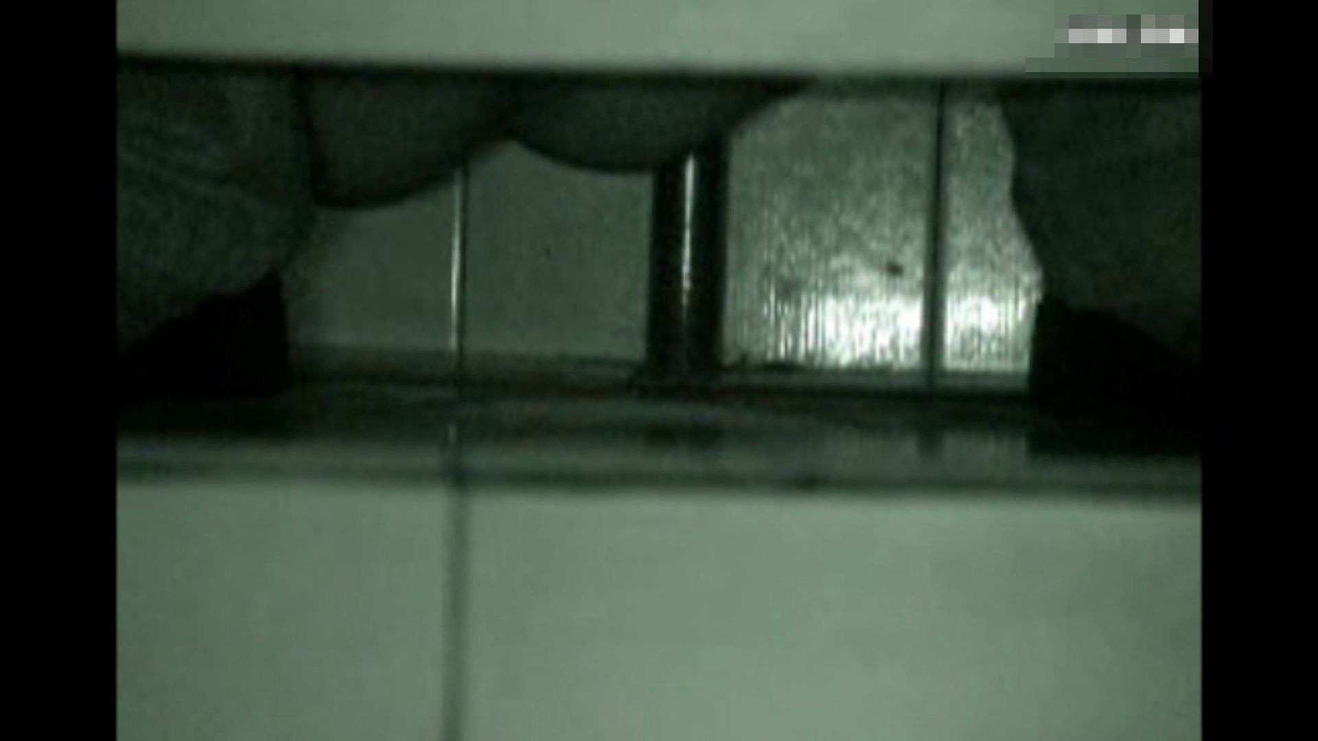 トイレ盗撮 洗面所で暗躍する撮師たちの潜入記Vol.18 ピープフォックス(盗撮狐)