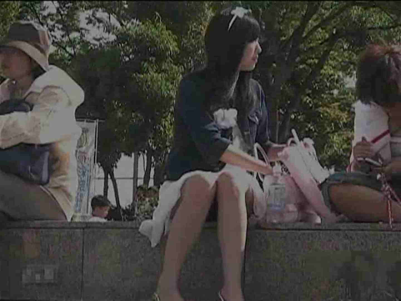 トイレ盗撮 パンツミセタガリーガールVol.13 ピープフォックス(盗撮狐)