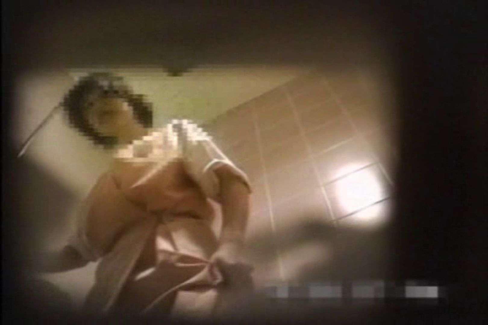 トイレ盗撮|STY-013 実録!2カメde女子洗面所|ピープフォックス(盗撮狐)