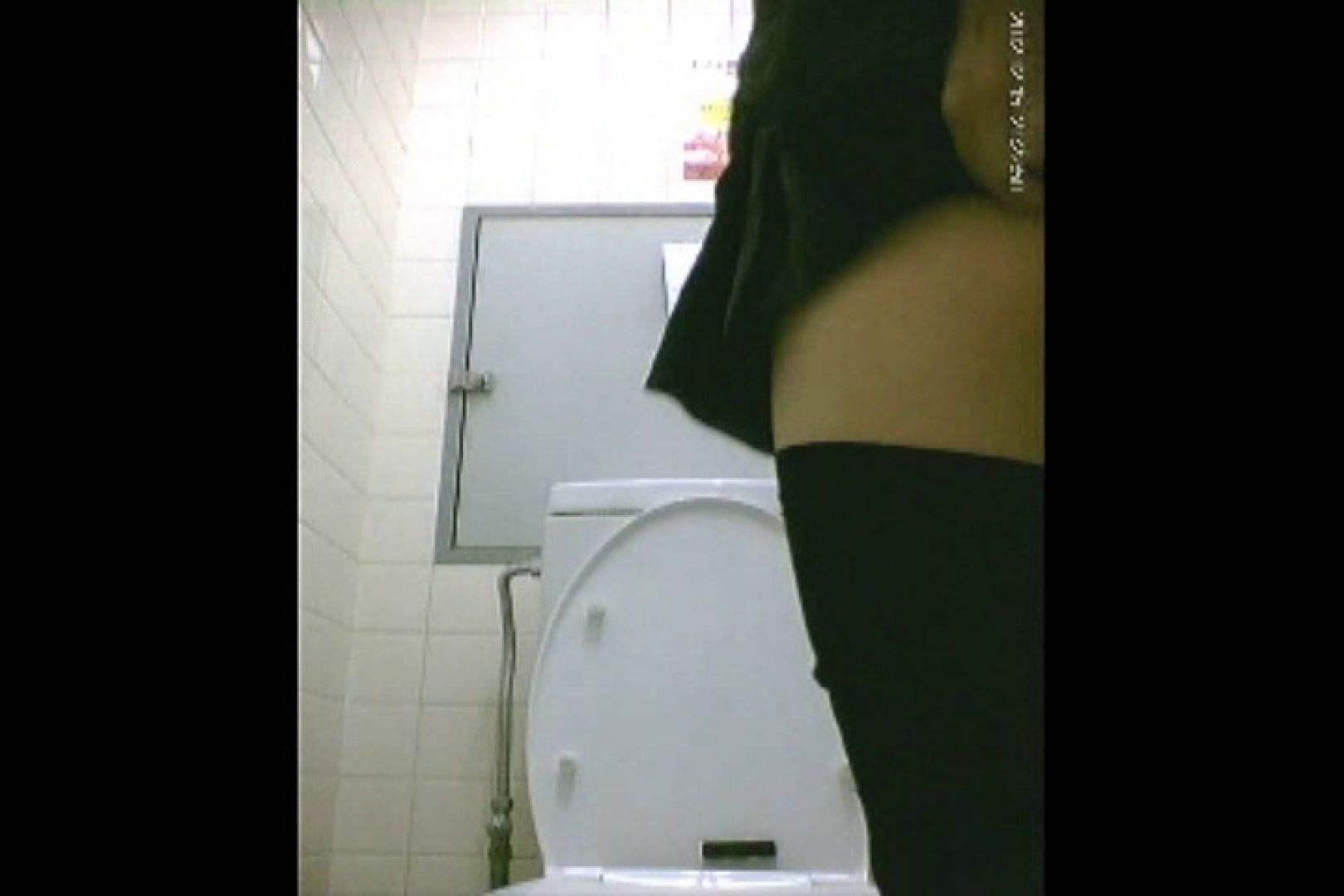 トイレ盗撮|美女洗面所!痴態の生現場その11|ピープフォックス(盗撮狐)
